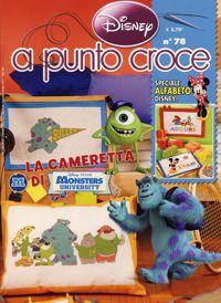 http://www.artmanuais.com.br/revistas/Disney_a_punto_croce/Disney_a_punto_croce.n78.jpg